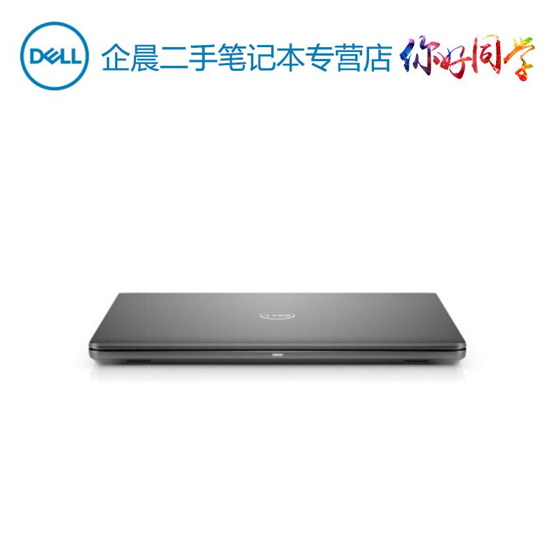 二手戴尔充新笔记本灵越5000系列办公家用大屏高清ADM四核E2 7110