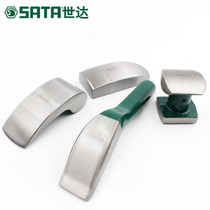 Shida Auto Repair Professional sheet Metal hammer lining iron repair set sand sheet hammer Concave Repair Tool 92203