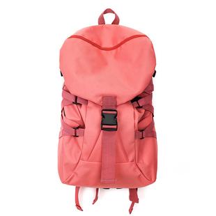時尚運動女士行李出差旅游雙肩包