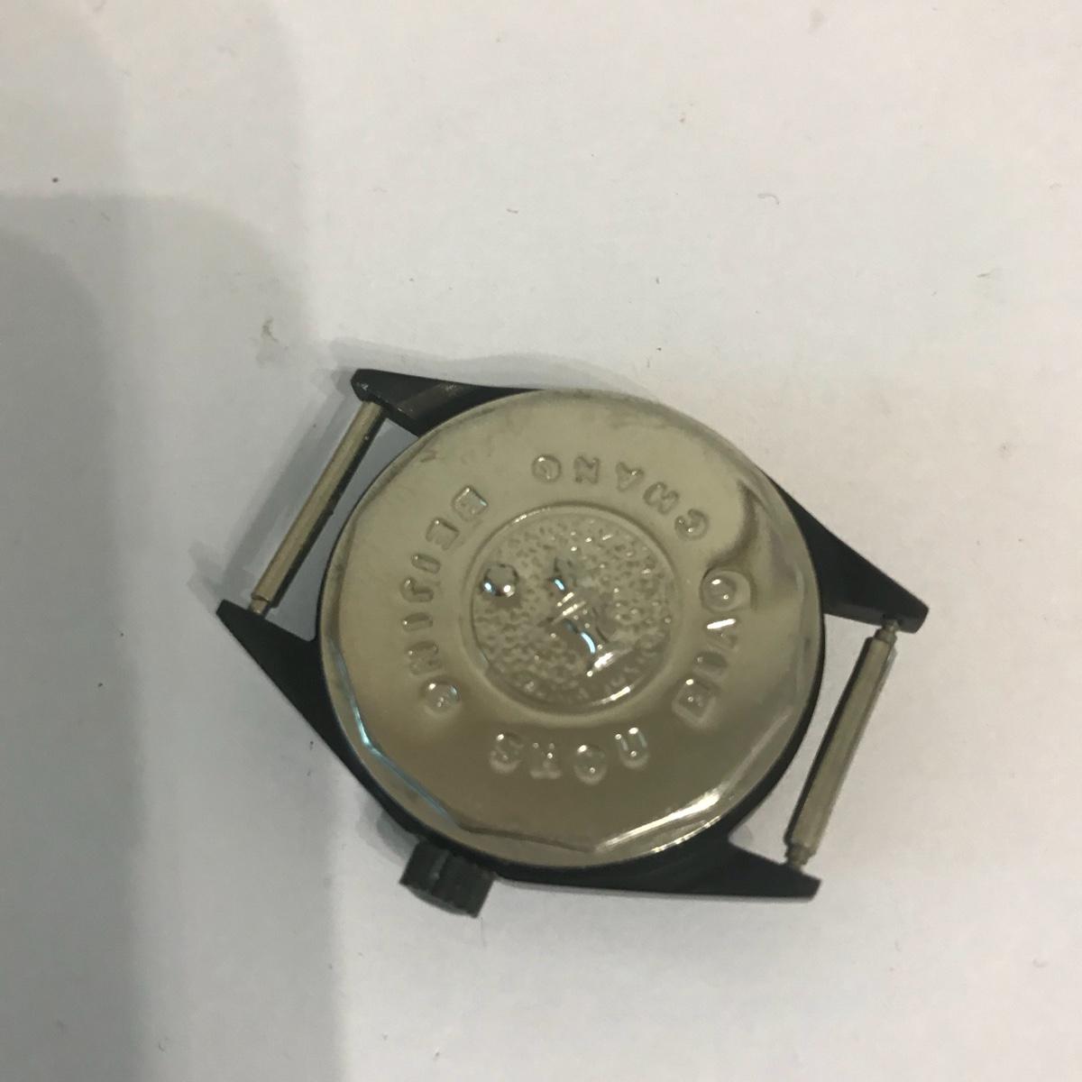 北京双菱手动上弦机械手表老旧款式复古董收藏品质正库存原装男