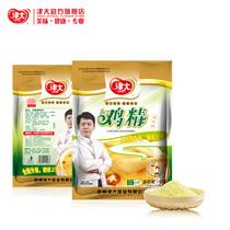 津大鸡精大袋1000g散装土鸡精味精商用饭店专用高汤调料整箱