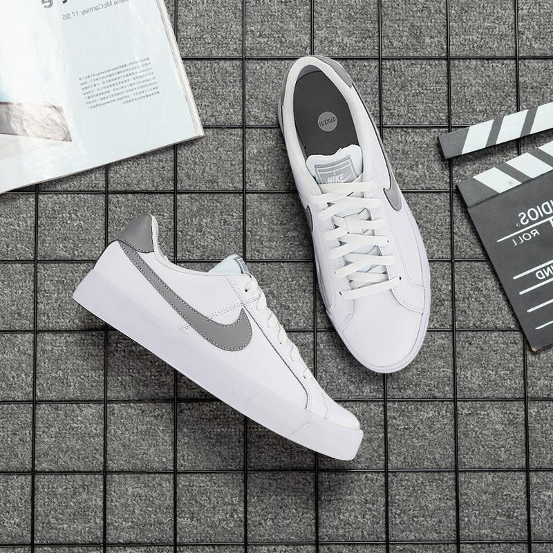 Nike/耐克男鞋板鞋男court低帮小白鞋2020新鞋正品冬季运动休闲鞋