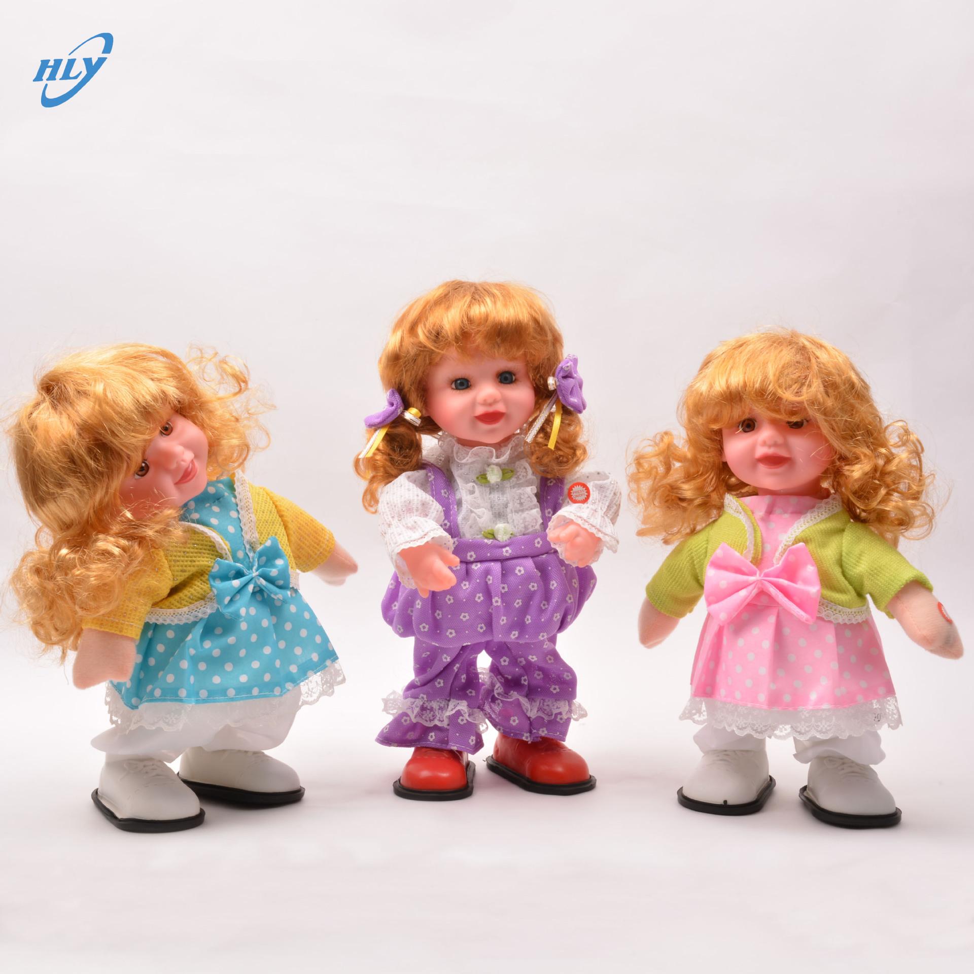 Интерактивные куклы Артикул 588829413900