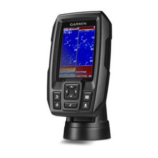 新款佳明250FF淡水筏釣探魚器原裝進口筏釣專用中文有線聲納探儀
