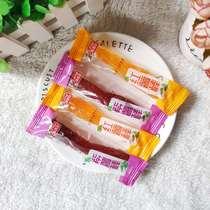 件包邮5特甜福建特产福清高山红心地瓜片红薯片蕃薯片老福州