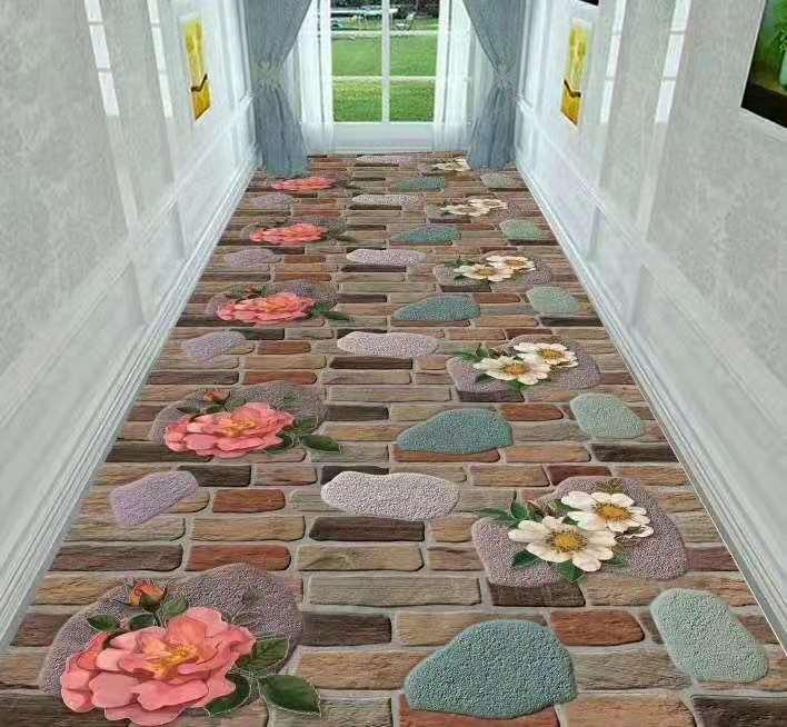 走廊过道卧室床边玄关楼道厨房地垫