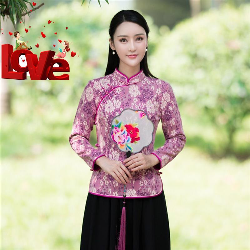 Национальная китайская одежда Артикул 601654143543