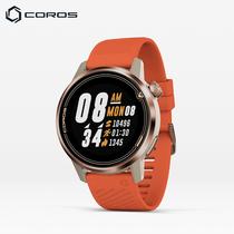 COROS高驰APEX42越野竞速表跑步骑行游泳GPS心率检测越野跑马拉松