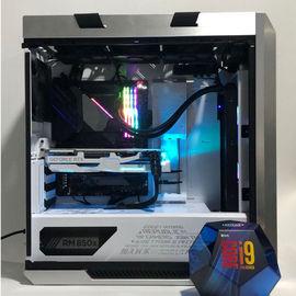 胡子i7 10700k/10900K/RTX3080/3070/i5定制高端组装电脑游戏主机图片