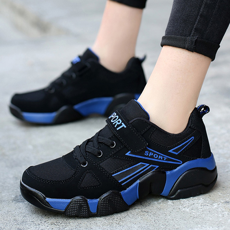 Genuine AON step snow 2020 summer 10 boys shoes tennis basketball shoes 12 boys shoes are breathable