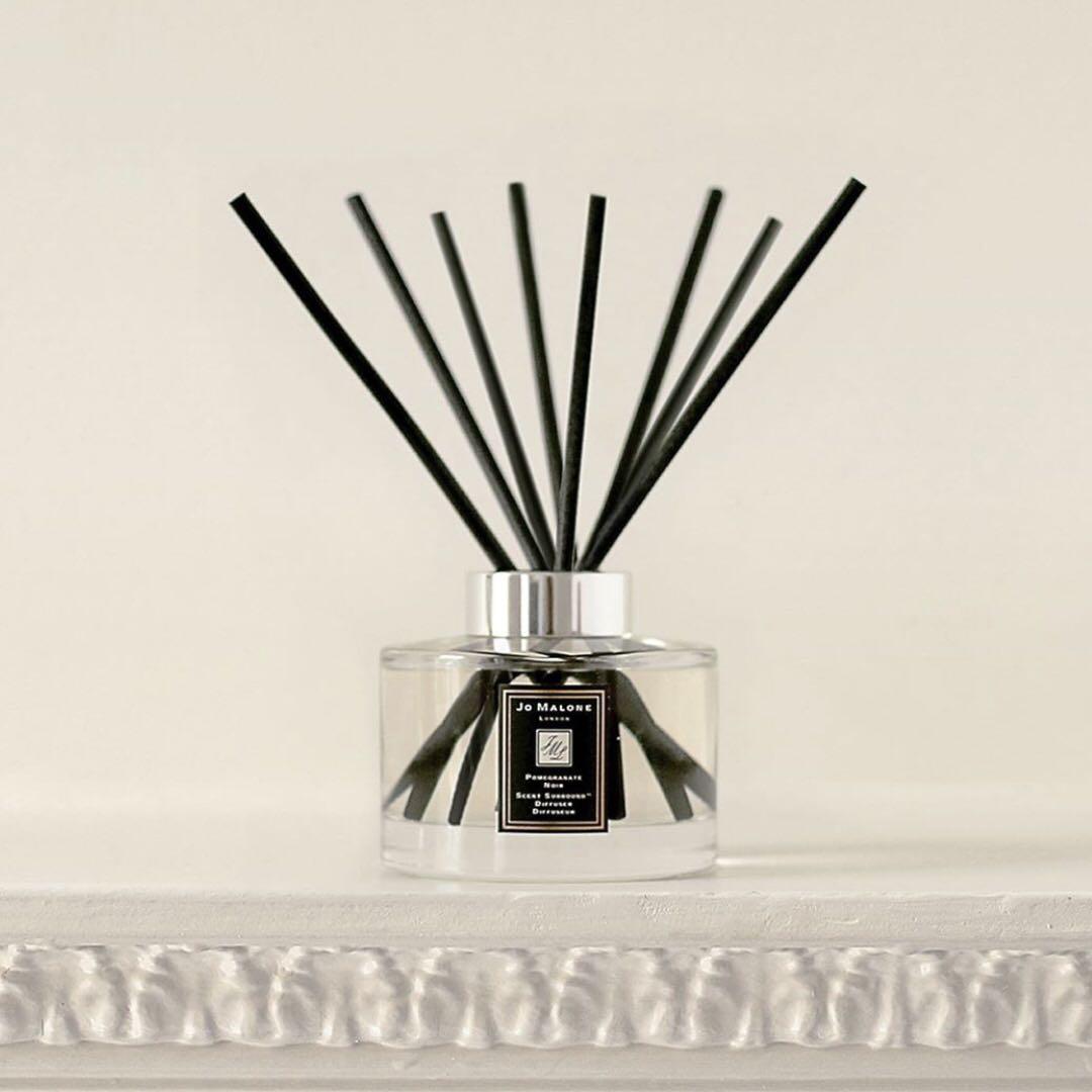祖马龙香薰藤条jo malone进口室内幽香系列扩散香水四种味道165ml