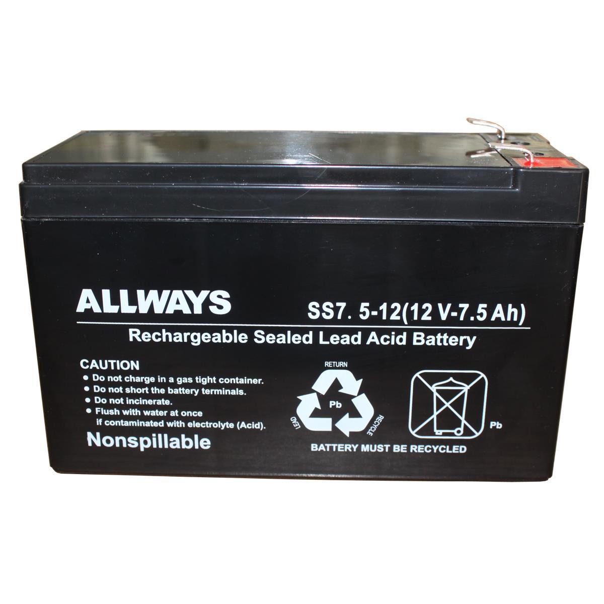 Услуги по установке электрических аккумуляторов Артикул 583165601342