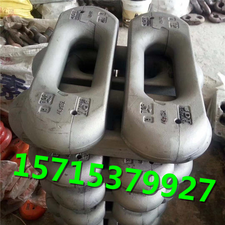 Supply original imported mining link JDT imported link V-type lock link can be customized