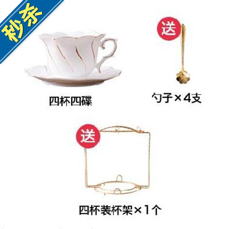 6-Piece set restaurant new k-house guest type utensils cup plate lovers Nordic ceramic coffee cup set wide mouth