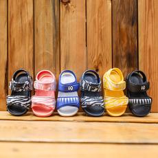 兒童寶寶防滑軟底沙灘鞋