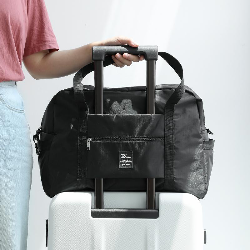行李包可套旅行袋女大容量拉杆箱