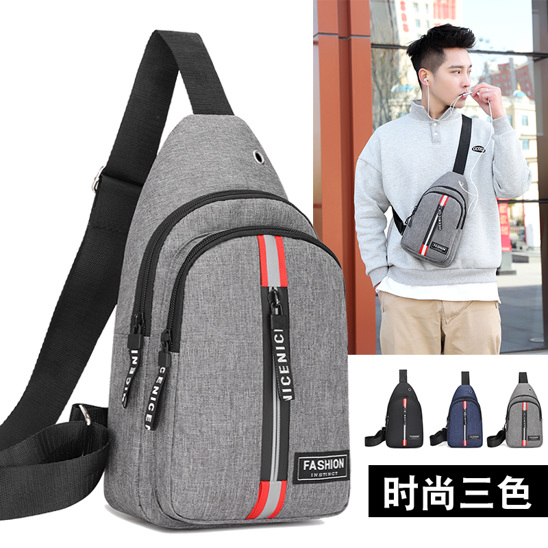 Повседневные мужские сумки Артикул 578124735188
