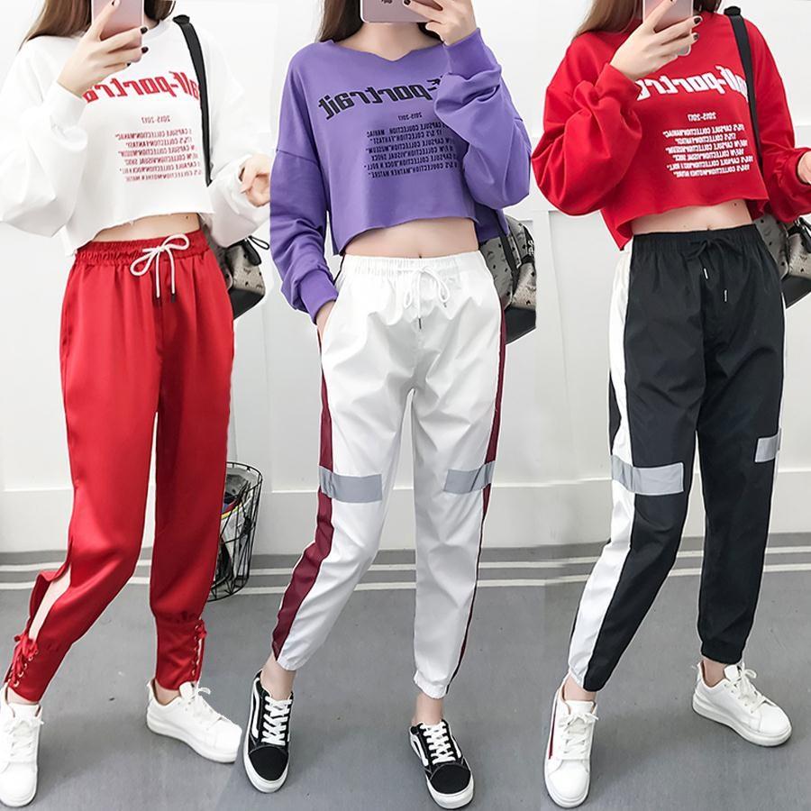 韩版爵士舞服装女套装DS团体演出服成人现代舞练功服街舞舞蹈服装,可领取10元淘宝优惠券