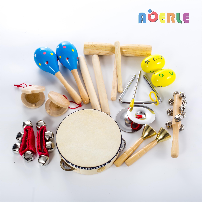Наборы музыкальных инструментов для детей Артикул 5177306534