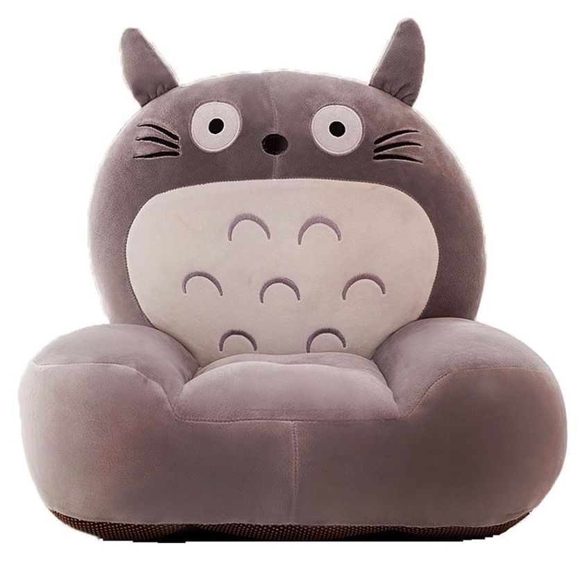 New cartoon kindergarten childrens sofa bed chair can be disassembled and washed, couch, tatami chair, bedroom small