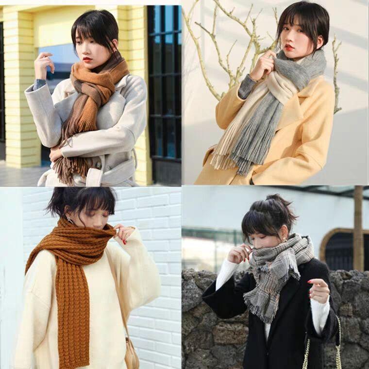 Мужские вязаные шарфы Артикул 606607106121