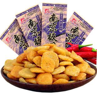 步步升南京板鸭膨化小吃童年怀旧零食品办公室休闲麻辣零食多规格