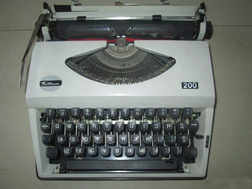Пишущие машинки Артикул 577703949705