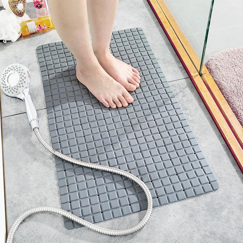 浴室防滑垫家用洗澡淋浴卫生间脚垫儿童浴池洗浴防摔垫洗手间地垫券后29.00元