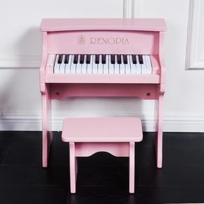 Детское фортепиано,  Красивый 30 связь ребенок пианино деревянный умный домой специальность для взрослых новичок цифровой ребенок электронный игрушка, цена 5393 руб