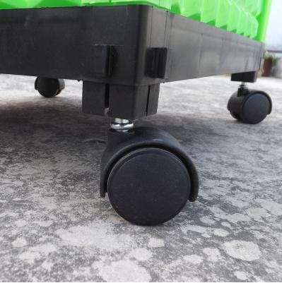 Новая коллекция Алмаз A3 версия Аксессуары для посадочной коробки Колеса Колеса
