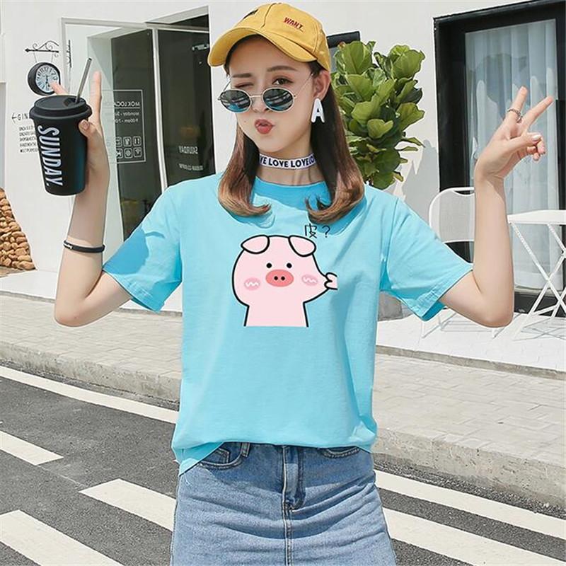 女孩短袖t恤12岁