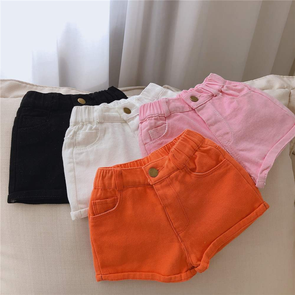 Popular miss is a loss! Worthy of God Pants Girls color washed jeans just needed in summer