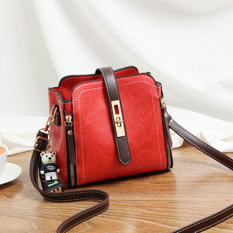 Мужские сумки через плечо Артикул 583080625841