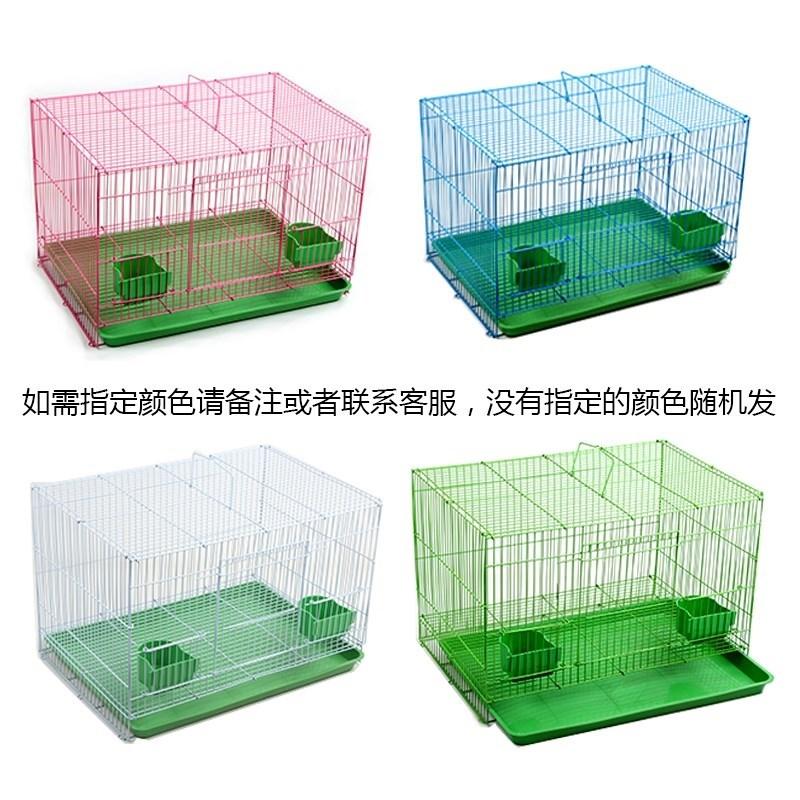鸡笼子家用大号包邮鸭养小鸡的笼子养殖设备宠物兔养殖笼