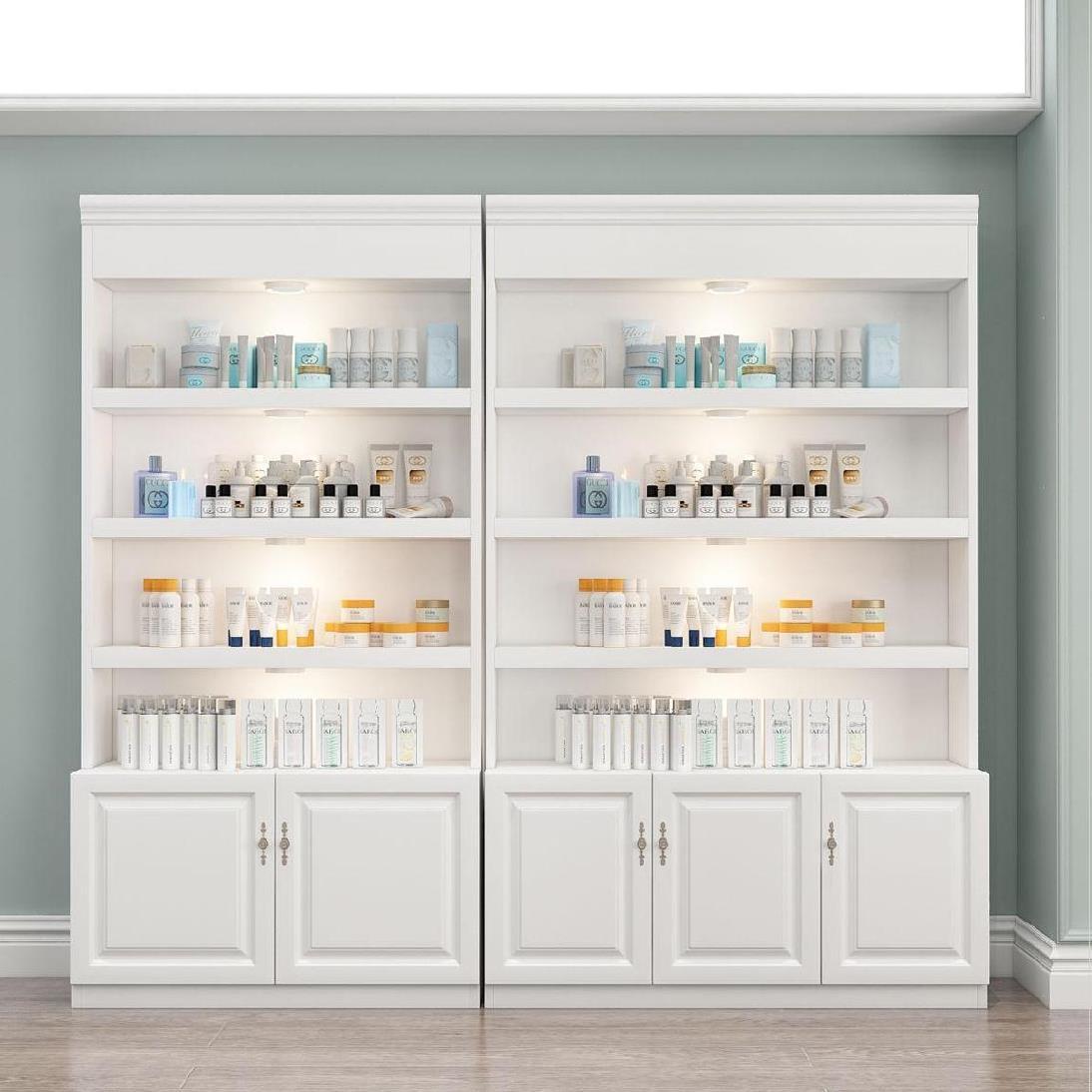 Мебель для супермаркетов / Аксессуары для супермаркетов Артикул 616425762946