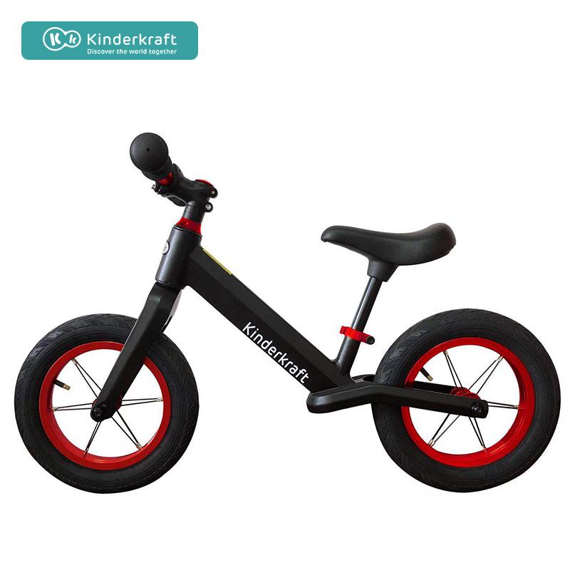 热销85件有赠品德国kinderkraft儿童平衡车无脚踏宝宝滑步滑行车小孩2-6岁