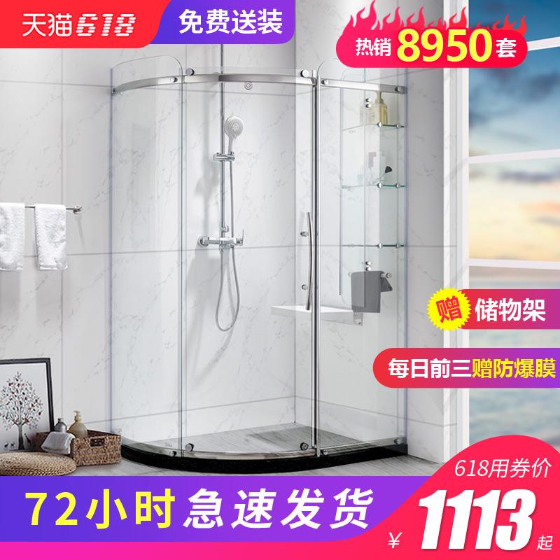 艾戈恋家淋浴房,这个真的方便吗