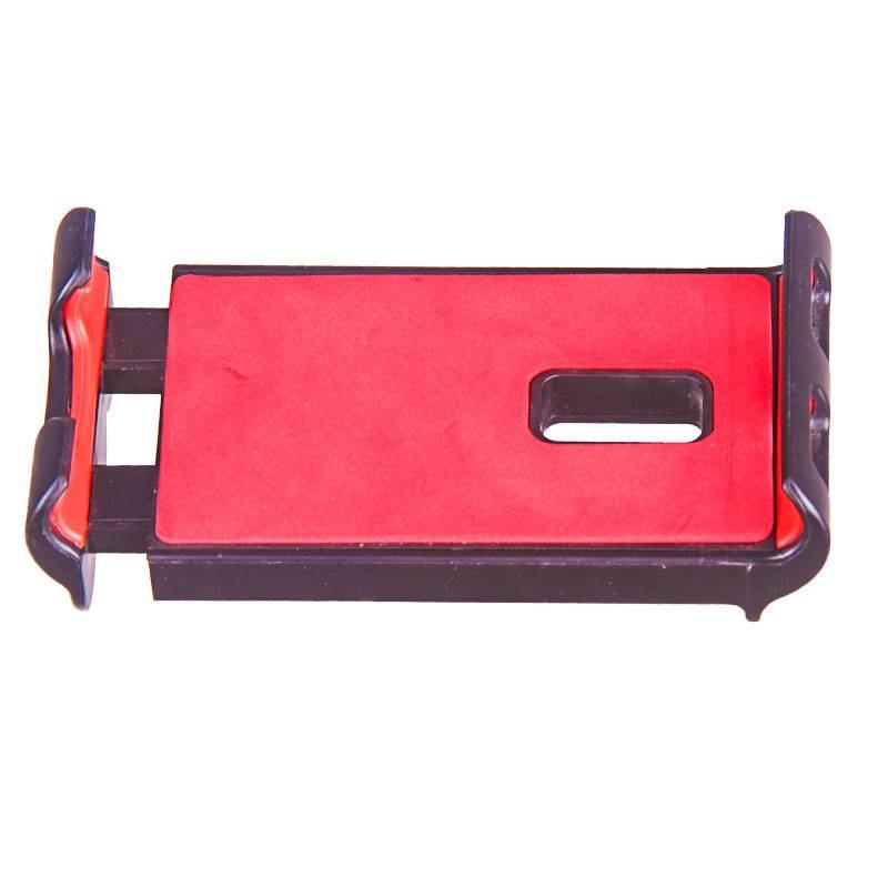 手机平板夹ipad电脑两用夹子三脚架自拍杆配件电脑直播支架夹