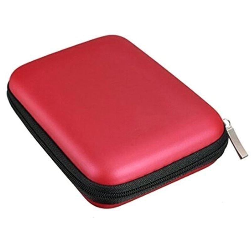 portable   drive shockproof zipper cover  case 2.bagharddisk