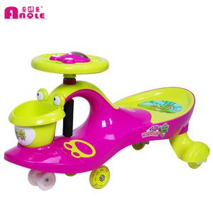 儿童车扭扭车 溜溜...
