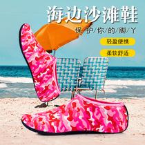 意大利CRESSI涉水鞋沙滩鞋袜潜水浮潜溯溪游泳沙滩透气防滑户外