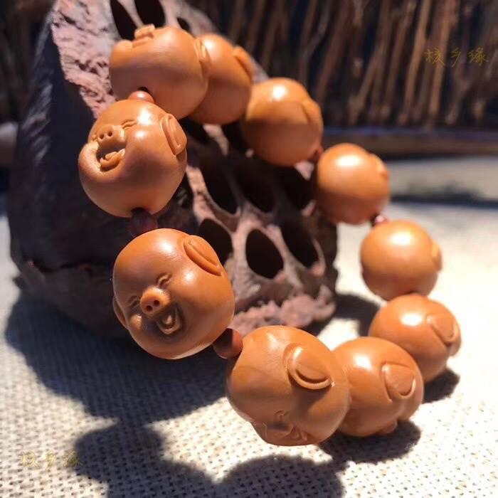 Разные сувениры из косточек фруктов Артикул 626444066691
