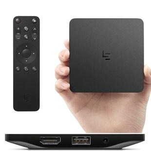 乐视盒子U4 网络电视WIFI机顶盒4K高清3DLetv