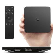 网络电视WIFI机顶盒4K高清3DLetv 乐视盒子U4