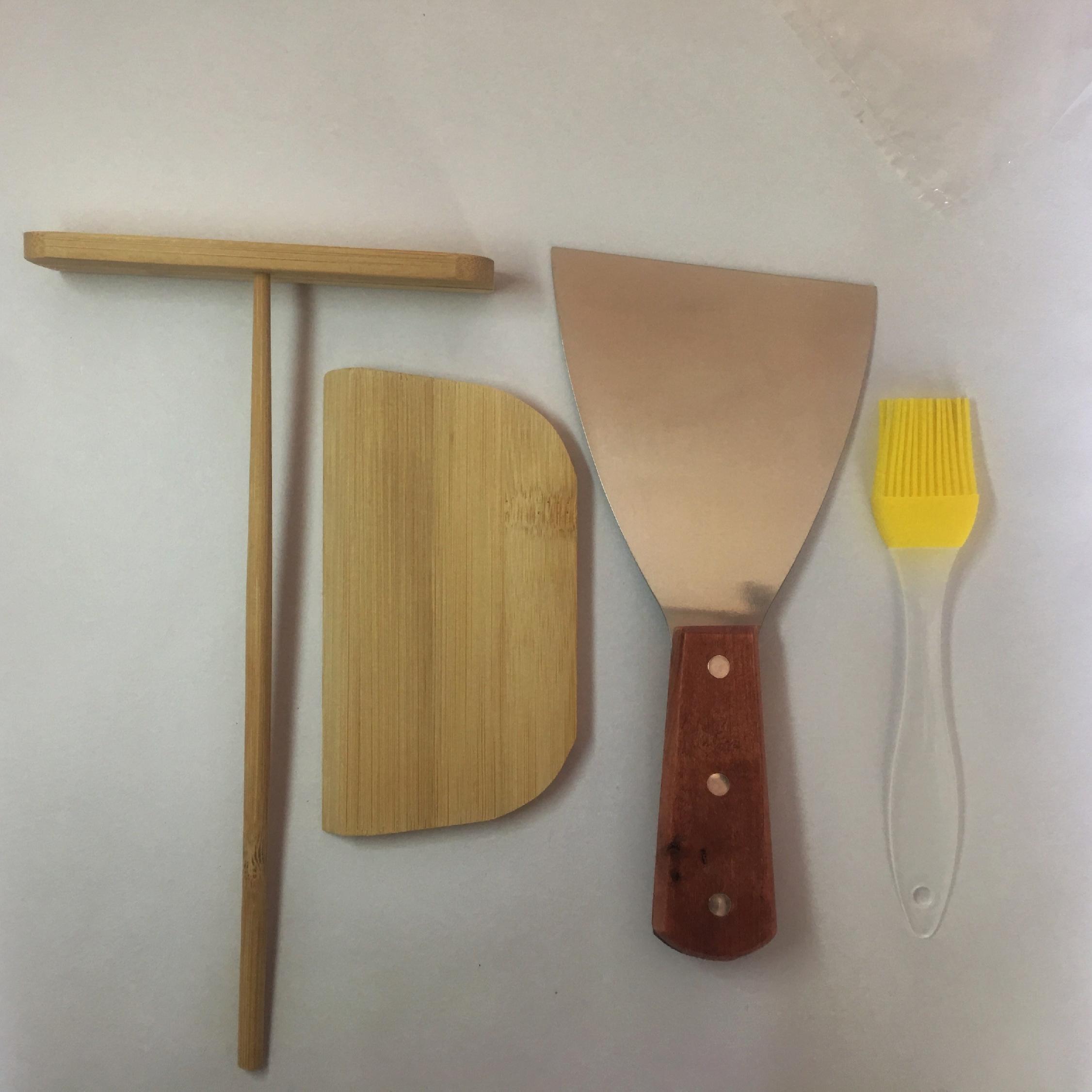 Кухонная утварь / Кухонные лопатки Артикул 618607595522