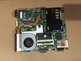 华硕X88V F83V X8AIN K40IE K40IN笔记本主板 华硕X88V主板K40ID