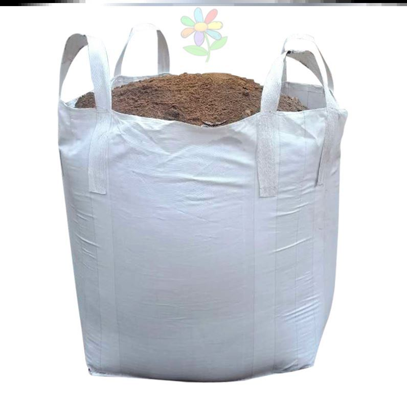 Ton bag, 1t space container bag, thickened ton sludge hanging bag, sandbag, space bag, cement bag, large new type