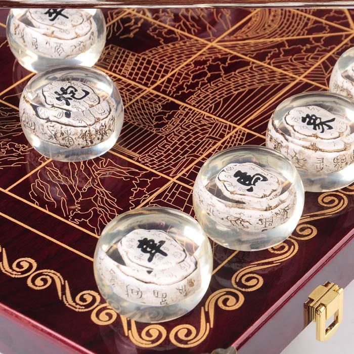 Китайские шахматы / Шахматы Артикул 603784684981