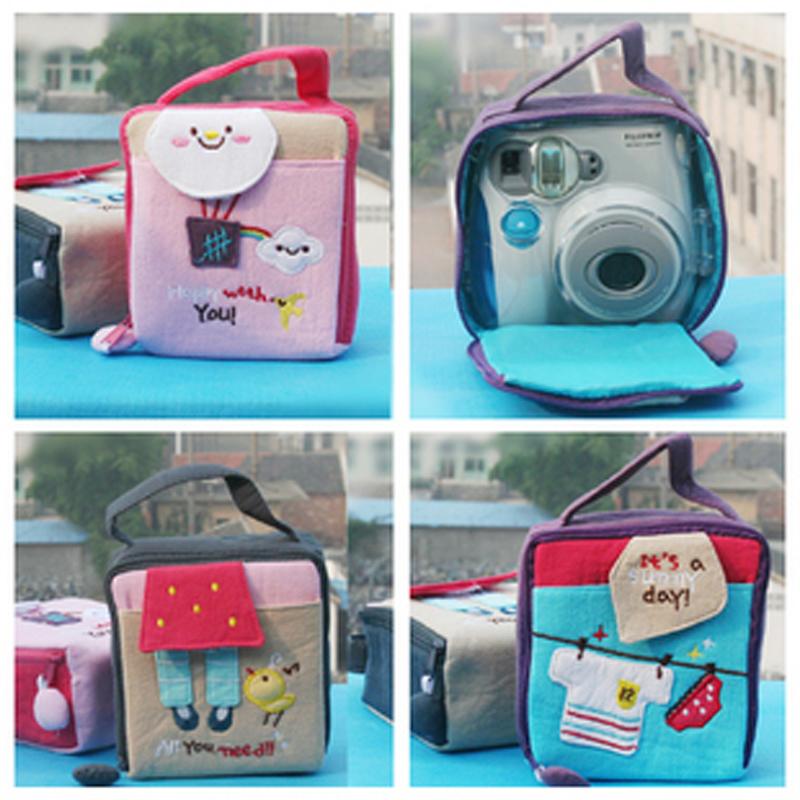 富士拍立得迷你mini7s 8相机包限10000张券