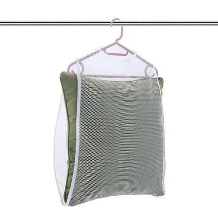 日本晒枕头神器专用架子阳台晾衣架